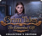 Jocul Grim Tales: The Generous Gift Collector's Edition