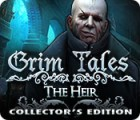 Jocul Grim Tales: The Heir Collector's Edition