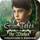 Jocul Grim Tales: The Wishes Collector's Edition