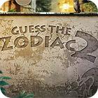 Jocul Guess The Zodiac 2