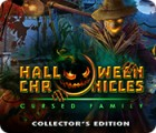 Jocul Halloween Chronicles: Cursed Family Collector's Edition