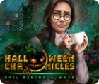 Jocul Halloween Chronicles: Evil Behind a Mask