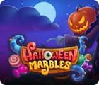 Jocul Halloween Marbles