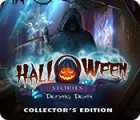 Jocul Halloween Stories: Defying Death Collector's Edition
