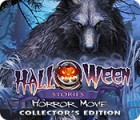 Jocul Halloween Stories: Horror Movie Collector's Edition