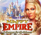 Jocul Happy Empire: A Bouquet for the Princess