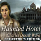 Jocul Haunted Hotel: Charles Dexter Ward Collector's Edition