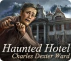 Jocul Haunted Hotel: Charles Dexter Ward
