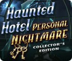 Jocul Haunted Hotel: Personal Nightmare Collector's Edition