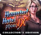 Jocul Haunted Hotel: Phoenix Collector's Edition