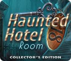 Jocul Haunted Hotel: Room 18 Collector's Edition
