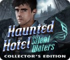 Jocul Haunted Hotel: Silent Waters Collector's Edition