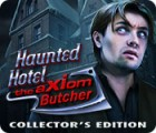 Jocul Haunted Hotel: The Axiom Butcher Collector's Edition
