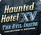 Jocul Haunted Hotel XV: The Evil Inside Collector's Edition