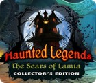 Jocul Haunted Legends: The Scars of Lamia Collector's Edition