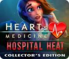 Jocul Heart's Medicine: Hospital Heat Collector's Edition