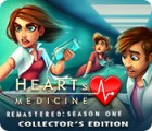 Jocul Heart's Medicine Remastered: Season One Collector's Edition