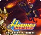 Jocul Hermes: War of the Gods Collector's Edition