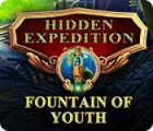 Jocul Hidden Expedition: The Fountain of Youth