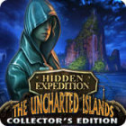 Jocul Hidden Expedition: The Uncharted Islands Collector's Edition