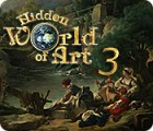 Jocul Hidden World of Art 3