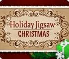 Jocul Holiday Jigsaw Christmas