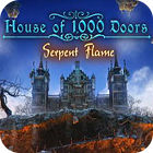 Jocul House of 1000 Doors: Serpent Flame Collector's Edition