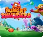 Jocul Hungry Invaders