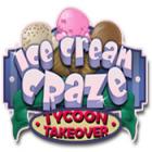 Jocul Ice Cream Craze: Tycoon Takeover