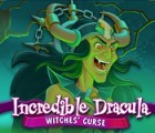 Jocul Incredible Dracula: Witches' Curse