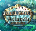 Jocul Jewel Match Solitaire Atlantis