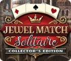 Jocul Jewel Match Solitaire Collector's Edition