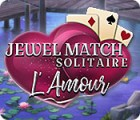 Jocul Jewel Match Solitaire: L'Amour