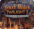 Jocul Jewel Match Twilight 3 Collector's Edition