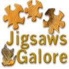 Jocul Jigsaws Galore