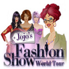 Jocul Jojo's Fashion Show: World Tour