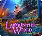 Jocul Labyrinths of the World: Fool's Gold