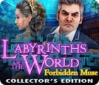Jocul Labyrinths of the World: Forbidden Muse Collector's Edition
