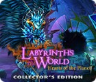 Jocul Labyrinths of the World: Hearts of the Planet Collector's Edition