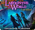 Jocul Labyrinths of the World: Lost Island Collector's Edition