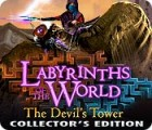 Jocul Labyrinths of the World: The Devil's Tower Collector's Edition