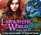 Jocul Labyrinths of the World: When Worlds Collide Collector's Edition