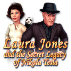 Jocul Laura Jones and the Secret Legacy of Nikola Tesla
