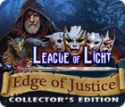 Jocul League of Light: Edge of Justice Collector's Edition
