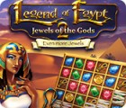 Jocul Legend of Egypt: Jewels of the Gods 2 - Even More Jewels