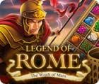 Jocul Legend of Rome: The Wrath of Mars