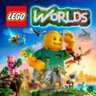 Jocul Lego Worlds