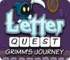 Jocul Letter Quest: Grimm's Journey