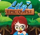 Jocul Lily's Epic Quest