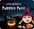 Jocul Little Witchella: Pumpkin Peril